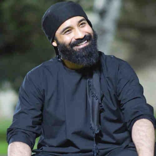 دانلود مداحی عبدالرضا هلالی دل پریشونم پریشونم که اربابم نیومد