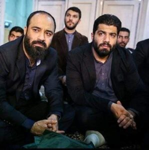 دانلود مداحی حاج عبدالرضا هلالی ته خوشبختی یه عاشق وقتی به اربابش میره