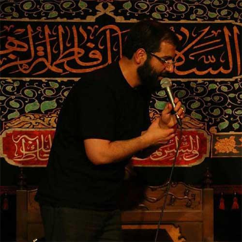 دانلود مداحی حسین سیب سرخی حجاج بیت الله رسیدن کربلا