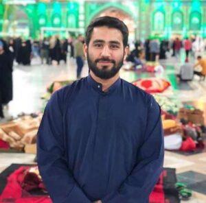 دانلود مداحی حسین طاهری ما اصحاب گوش به فرمان