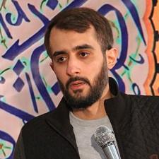 دانلود مداحی محمدحسین پویانفر چقدر اشک بریزم ز جدایی آقا