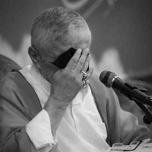 دانلود مداحی حاج منصور ارضی با اذان تصدیق کن من را دوباره اِی بلال