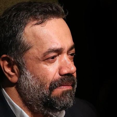 دانلود مداحی محمود کریمی این چه بلایی بود بر سرمان آمد