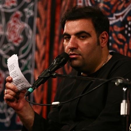 دانلود مداحی امیر کرمانشاهی سلام ای لباس سیاه محرم