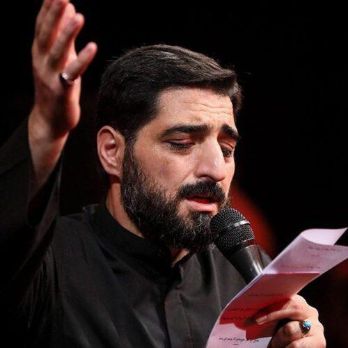 دانلود مداحی مجید بنی فاطمه صدای پای محرم