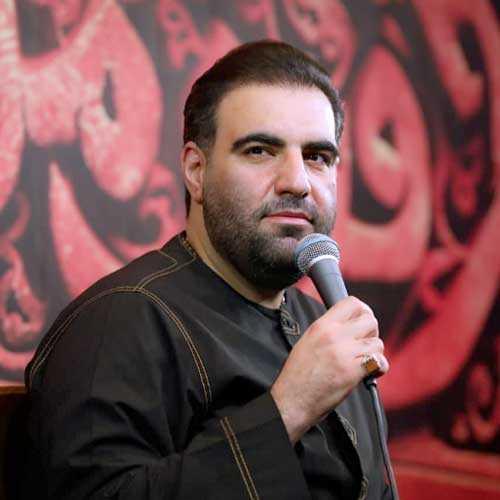 دانلود مداحی امیر کرمانشاهی تمام ماه محرم کران کران حسن است