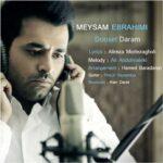 دانلود آهنگ میثم ابراهیمی دوست دارم